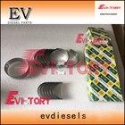 For excavator engine SHIBAURA N844 N844L N844LT N844T main/crankshaft bearing and con rod bearing