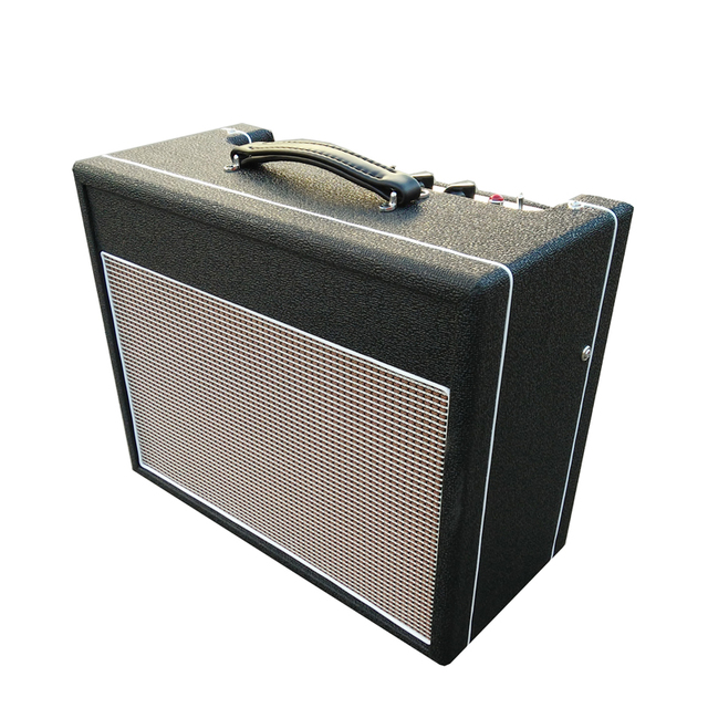 15 Watt All Tube Electric Guitar amplifier