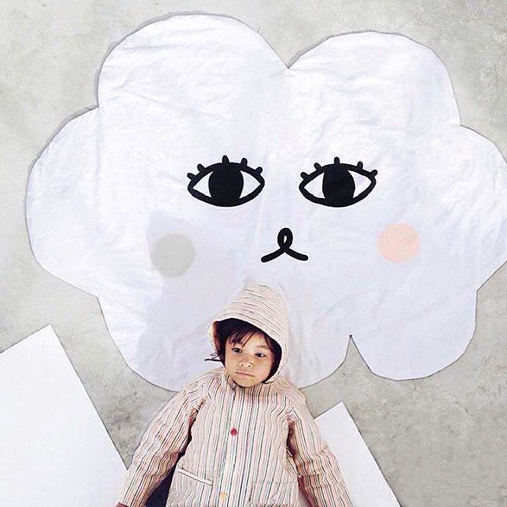 bobo cloud sun pattern babies play mats baby game best activity car playmat floor gym rug carpet for kids children in play mats from toys hobbies on