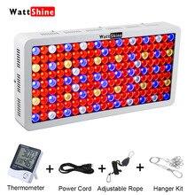 Volledige Spectrum 1800W 900W Led Grow Licht Dubbele Chip 10W Voor Indoor Planten Lampen Hydrocultuur Verlichting Groeien tent