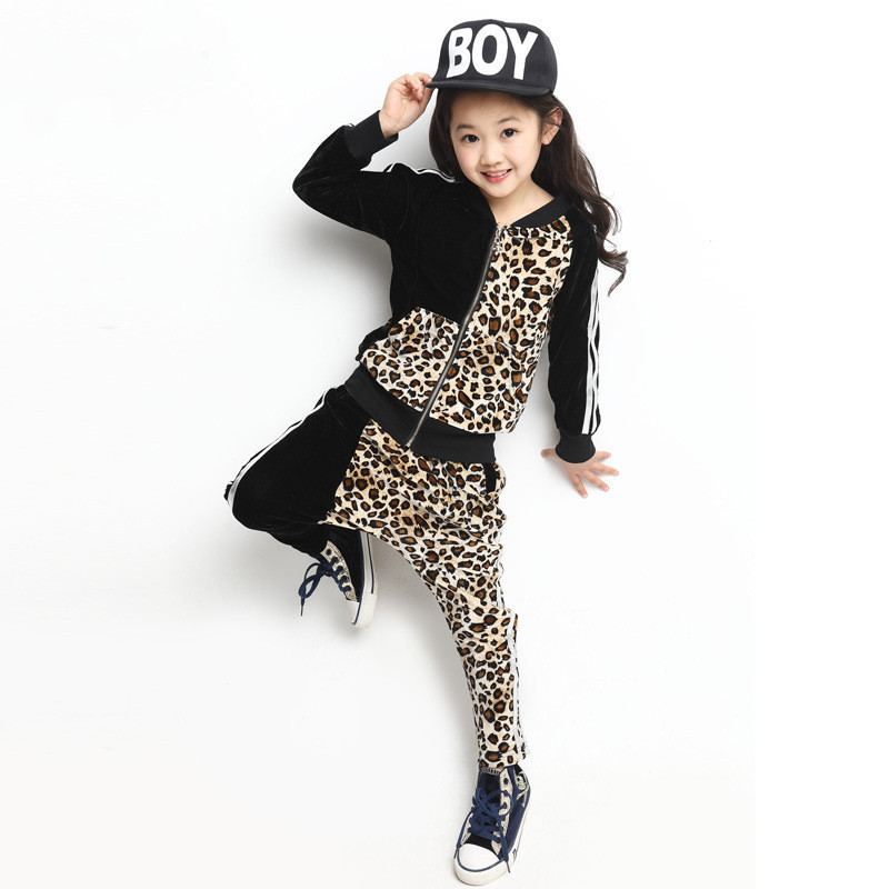 Hip Hop Clothing For Teenage Girls