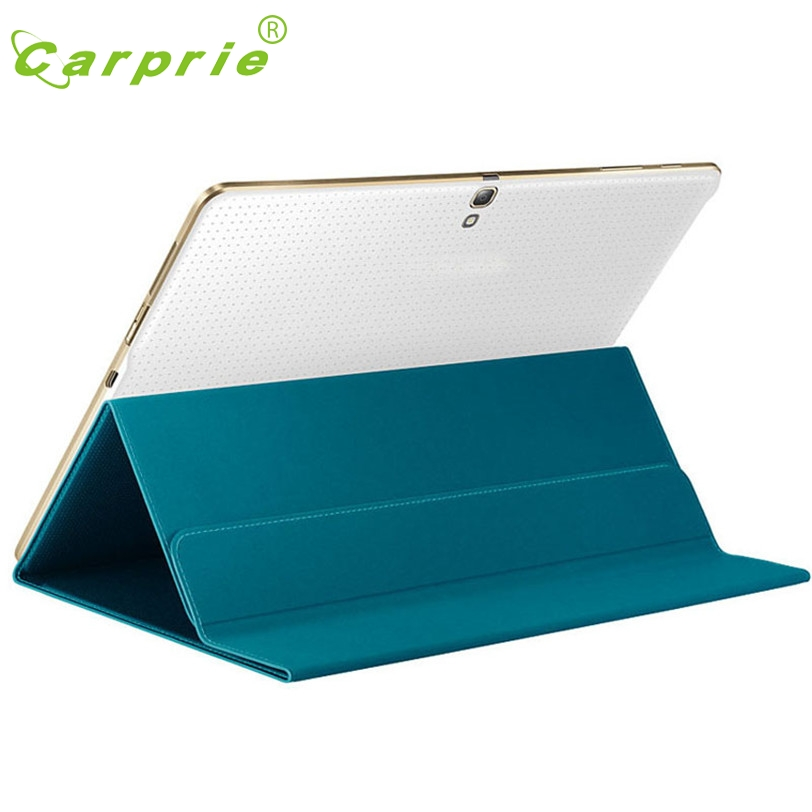 CARPRIE Case For Galaxy Tab S 10 5 Inch Stand Tablet Cover Case For Samsung Galaxy