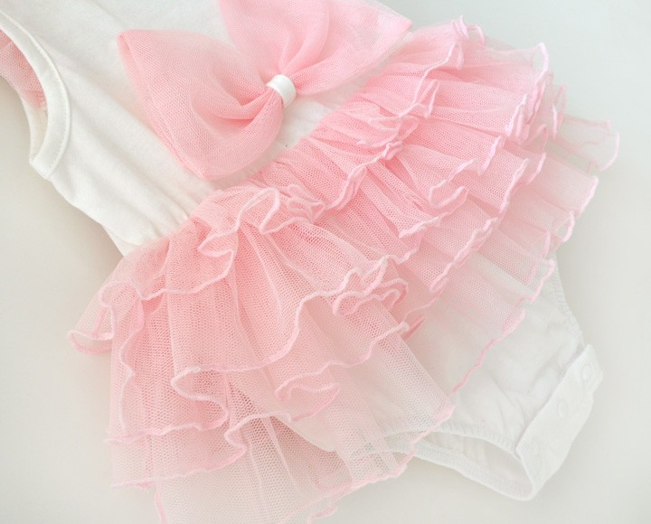 baby girls Body suits (4)
