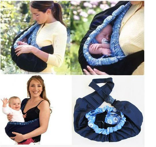Free Shipping New Born Front Baby Carrier Comfort Baby Slings Kids