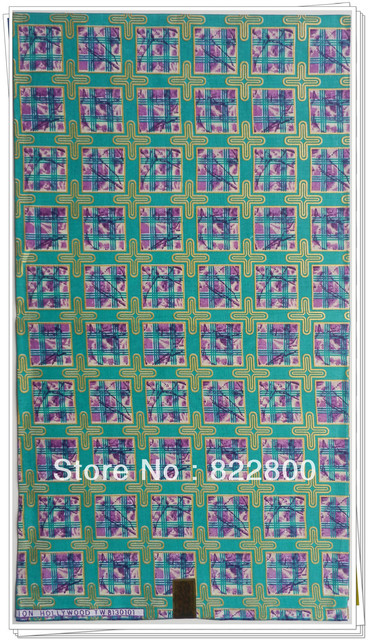 Free Shipping by DHL, hot sale 100% cotton african Woodin wax print,,6yards/piece,african wax print fabric design W411