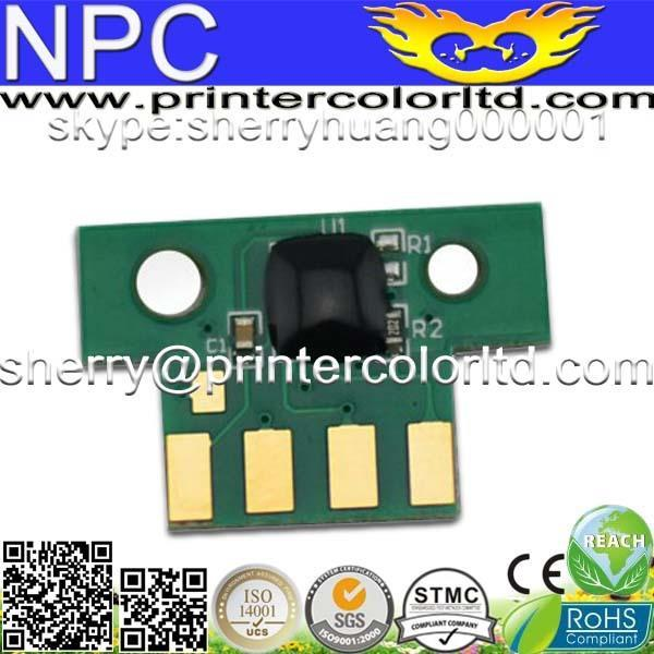 Laser toner cartridge chip for Lexmark CS310 CS410 CS510