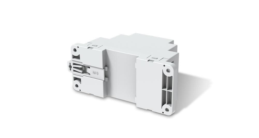 DMX512 დან 4CH 0-10V დეკოდიორი 0-10V LED - განათების აქსესუარები - ფოტო 2