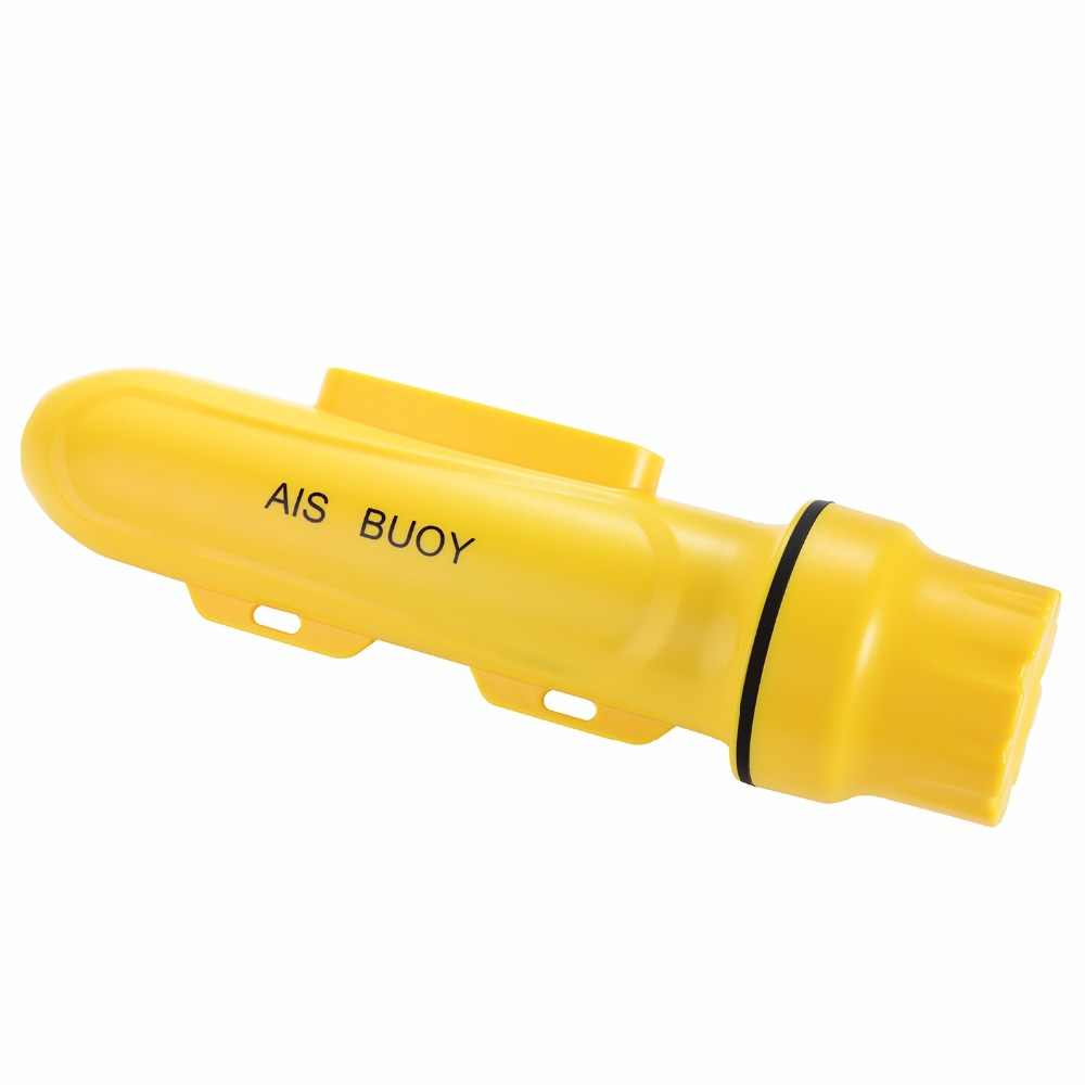 Matsutec HAB-120 AIS Identifier for Small Boat Positioning apparatus AIS Fishing Net Tracking Buoy