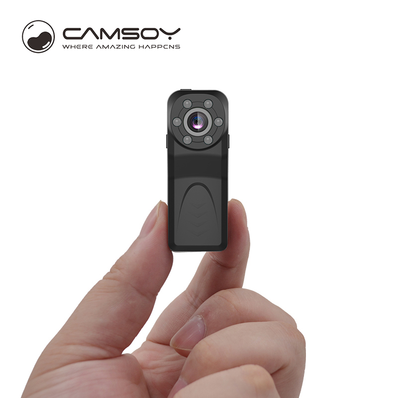 MD50 Mini Camera 1080P 720 P HD Nachtzicht Lichaam Camera Video Voice Recorder Kleine Camera Bewegingsdetectie Mini DV Cam