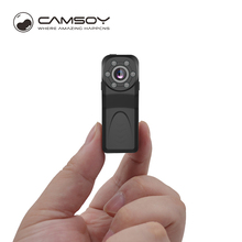 MD50 Mini Camera 1080P 720P HD Night Vision Body Camera Video Voice Recorder Small Camera Motion Detection Mini DV Cam