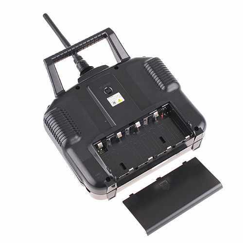 FlySky FS-T4B 2,4 г 4CH Радиоуправляемый р/у передатчик с приемником для RC Quadcopter Вертолет Самолет RC части