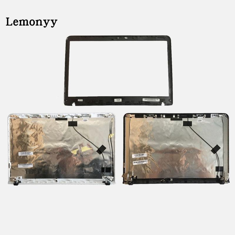 все цены на FOR Sony Vaio SVE151 SVE1511 SVE1512 SVE151G11M SVE151j13l SVE151J13M SVE1511SCC SVE151C11T Base TOP LCD Cover/LCD front Bezel онлайн