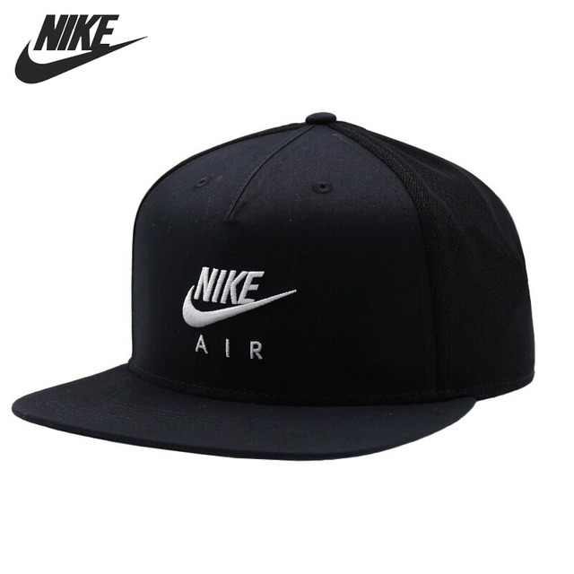 Original New Arrival 2018 NIKE PRO CAP Unisex Running Sport Caps -in  Running Caps from Sports   Entertainment on Aliexpress.com  9339e03a674
