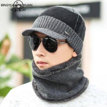 Winter Beanie Cap 1