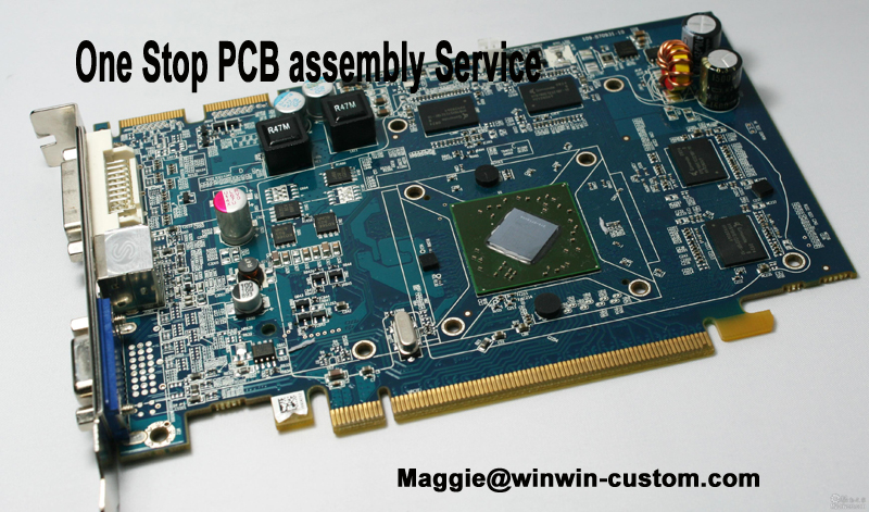 Free Shipping One Stop Pcba Assembly Components Sourcing Pcb Assembly From Pcb Manufactur
