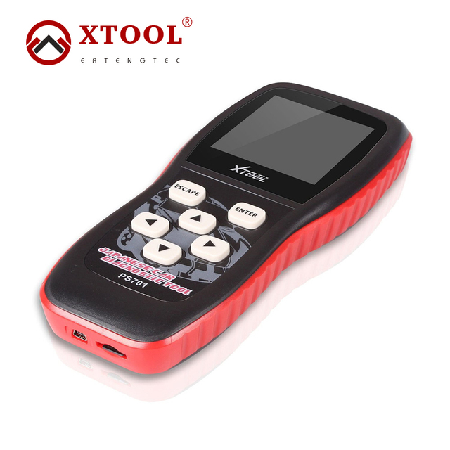 Xtool PS701 Diagnostic Tool for Japanese Brand Car