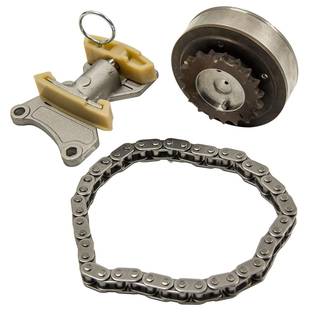 for Audi VW SEAT SKODA 2.0 FSI TFSI 06F109088J Cam Adjuster Timing Chain Kit цены