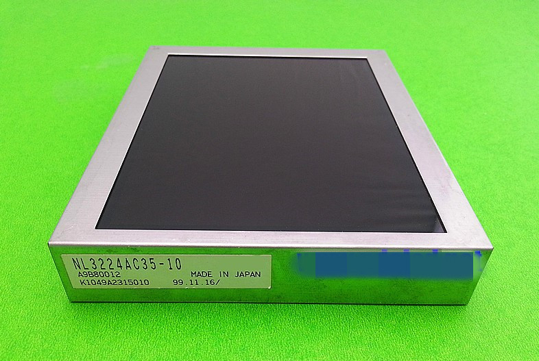 used original Industrial display LCD screen 5.7-inch NL3224AC35-10 industrial display lcd screen10 4 inch lq10d42 lq10d41 lq10d421 lcd screen used 90 page 8