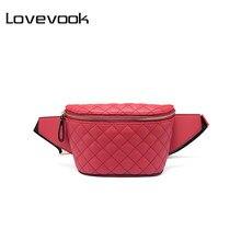 ff11a85306 LOVEVOOK fanny pack femmes taille sac femelle ceinture sac pour les filles  petit sac à main