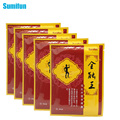 8Pcs Far-infrared anti-inflammatory analgesic paste patch pain release Relaxing massage plasters K00901