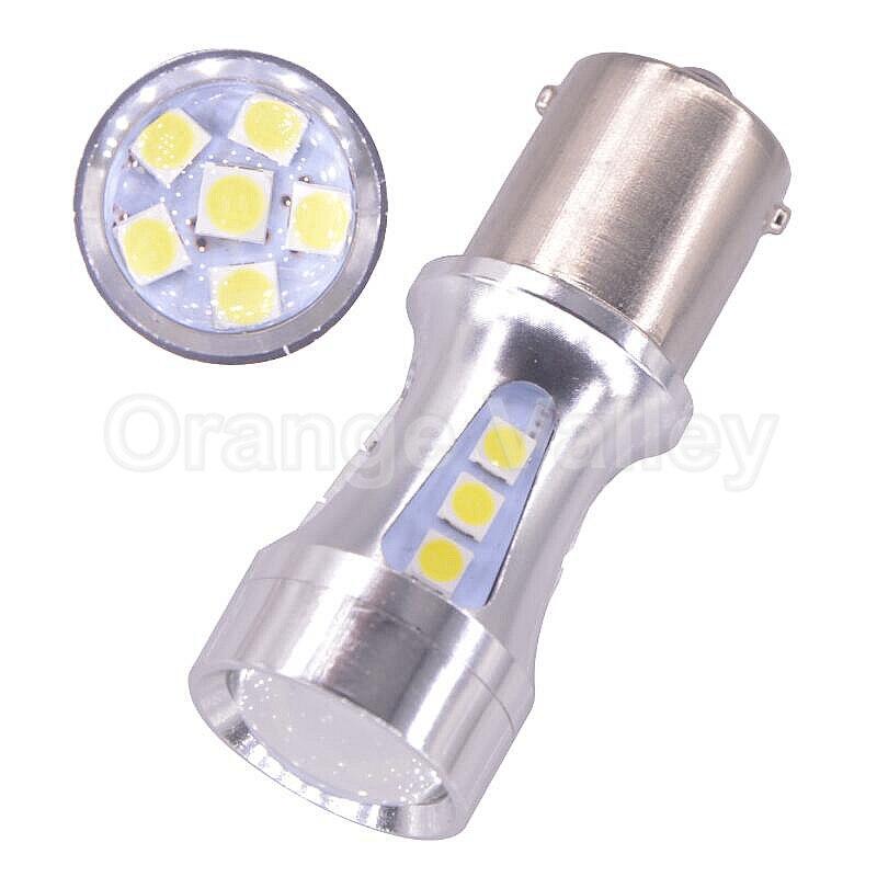 2pcs 1156 BA15S P21W 18 LED 3030 SMD Car Auto Brake Light Source Tail Reverse Backup Lamp Turn Signal Bulb DC 12V 2pcs 1200lm t20 3156 3157 led bulb p27w p27 7w led lamp white red amber car brake reverse light 12v turn signal 21smd 3030 d035