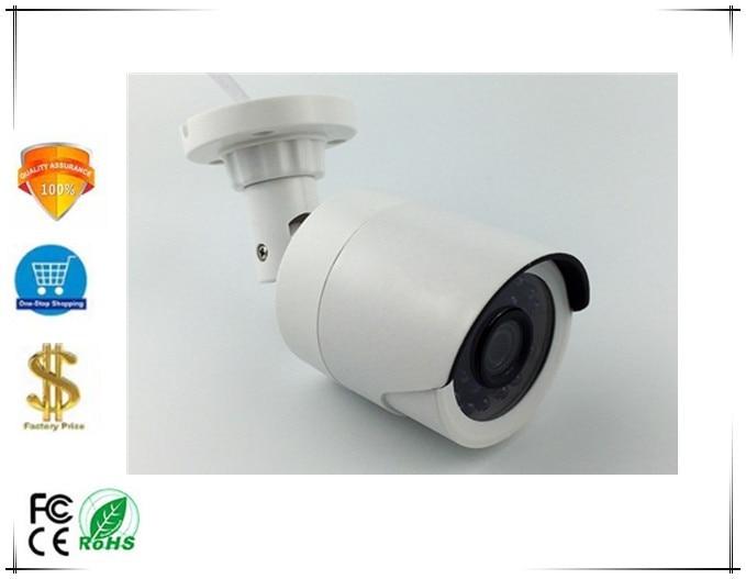 Sony IMX335 3516E IP Bullet Camera Integrate MIC 5 0MP 2592 1944 Low illumination H 265