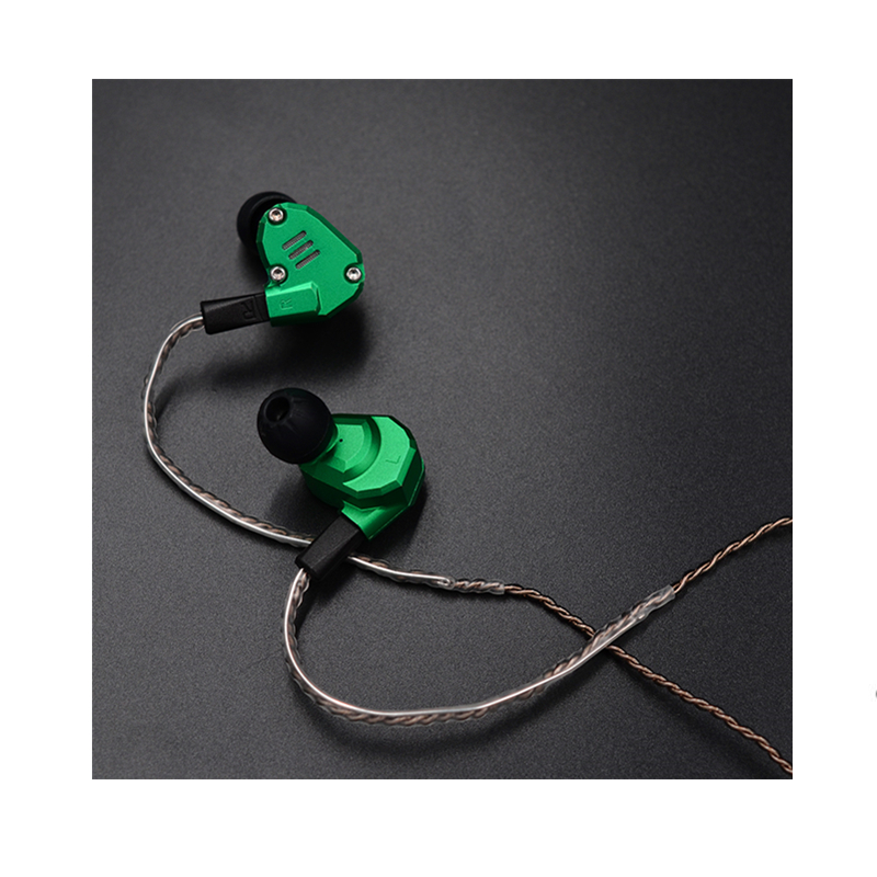 KZ ZS6 2DD+2BA Hybrid In Ear Earphone cable HIFI DJ Monito Running Sport Earphone Earplug Headset Earbud KZ ZS5 ZST in stock newest kz zs6 2dd 2ba hybrid in ear earphone hifi dj monitor running sport earphone earplug headset earbud kz zs5 pro