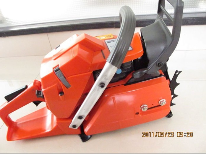 Professional wood cutter chain saw HUS 365 Gasoline CHAINSAW only engine sold without bar and chain
