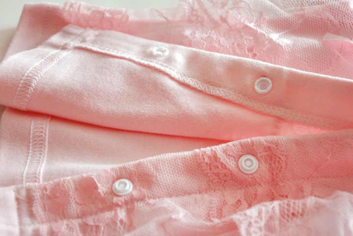 Nuevo otoño bebé niña princesa chaqueta de encaje conjunto con gorra infantil niñas algodón rojo rosa ropa traje nacido 3m 6m 9m 1t regalo
