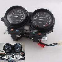 Motorcycle StreetBike Speedometer Gauge Meter Tachometer Gauges Fits For Honda Hornet 250 CB250 2005 2006 2007