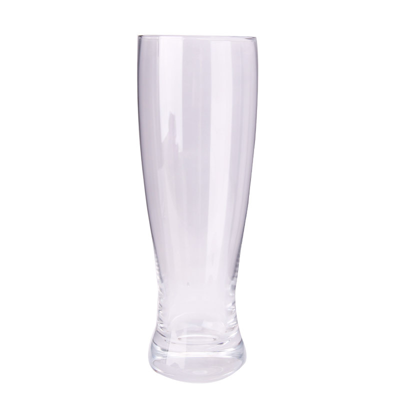 ELETON Collect waist glass beer mug Large wheat craft beer on draft a drink cup lead-free environmental protection beer steins
