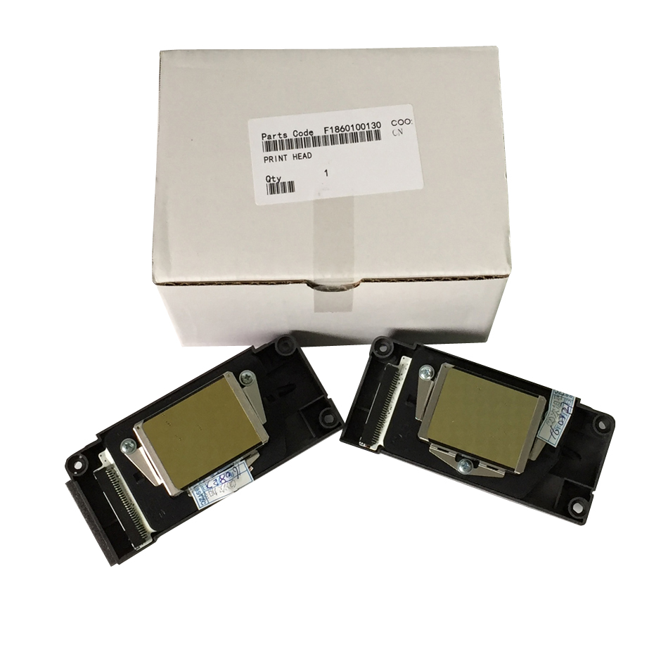 Original DX5 printhoved F186000 til epson r2000 skrivehoved - Kontorelektronik - Foto 4