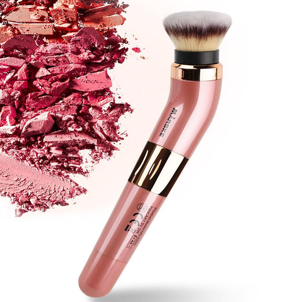 marske po eletrico fundacao liquida blush polimento bb creme maquiagem escova venda quente
