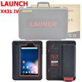 Newest car scanner launch x431 v Wifi Work Tablet Laptop Full System Auto Scan Tool diagnosis launch Automotive Scanner
