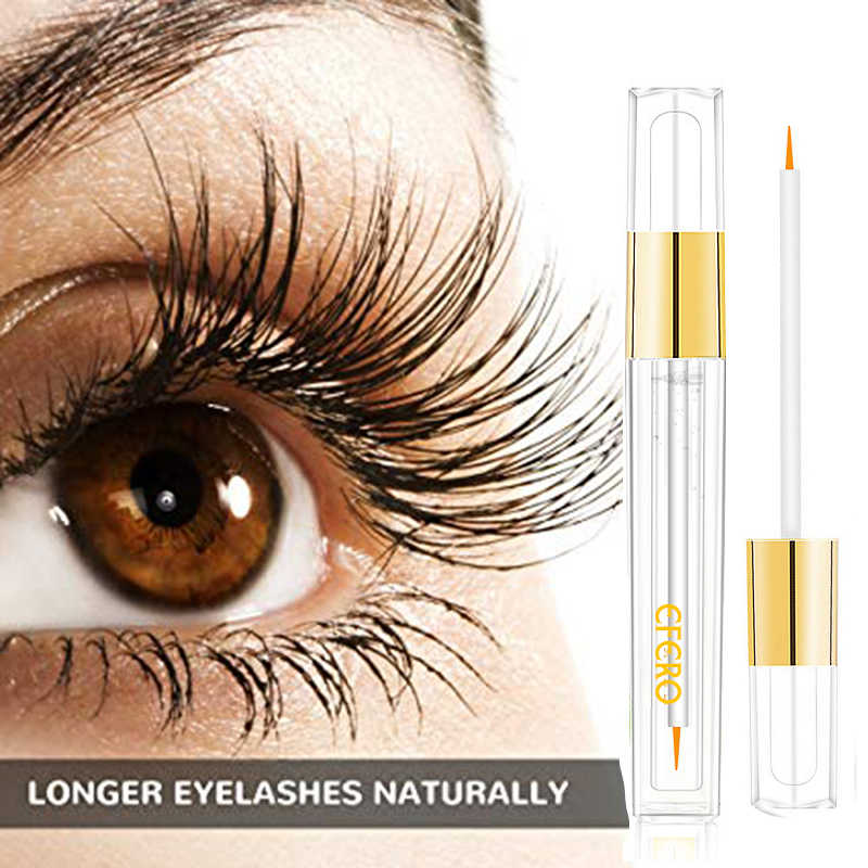 8d1613d87ee ... EFERO Eyelash Serum For The Growth Of Eyelashes Enhancer Lash Lift  Eyelash Growth Serum Treatments Tool ...