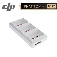DJI Phantom 4 Series 4 Pro Battery Charging Hub 3in1 17.5V Intelligent Flight Battery Steward Board Accessories Charger Adapter