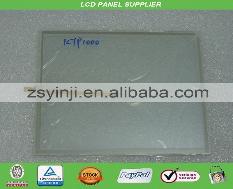 touch screen KTP1000touch screen KTP1000