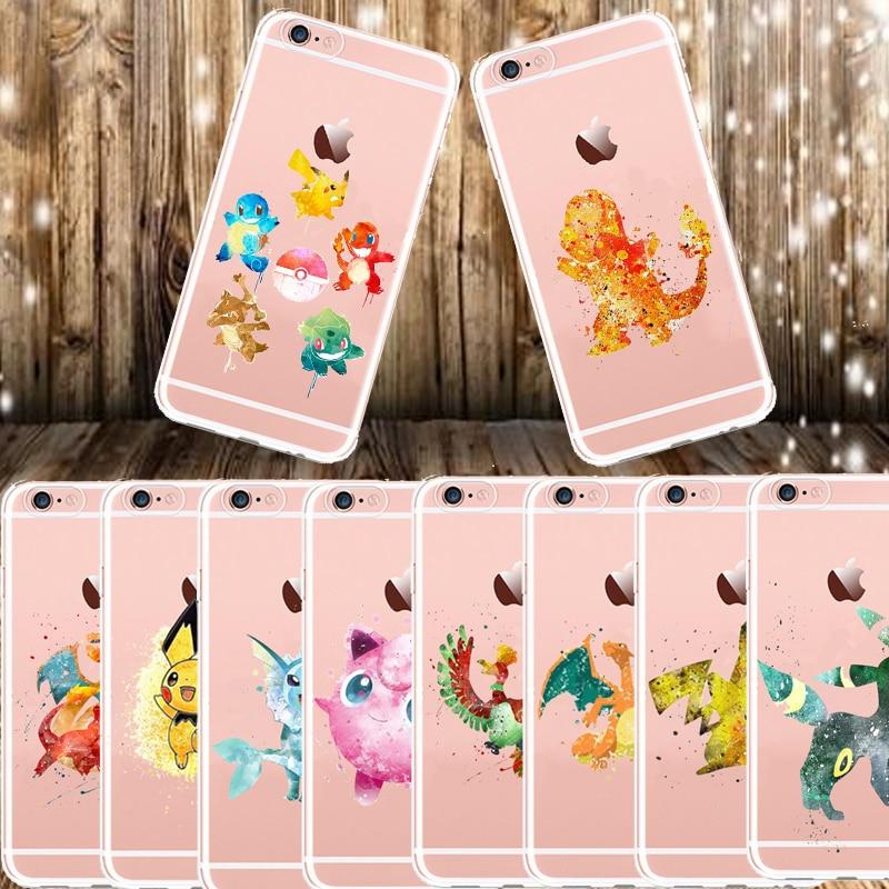 cute-cartoon-font-b-pokemons-b-font-pattern-soft-tpu-case-for-iphonex-case-for-iphone-8-8plus-6splus-5s-se-phone-cases-back-cover-coque-fundas