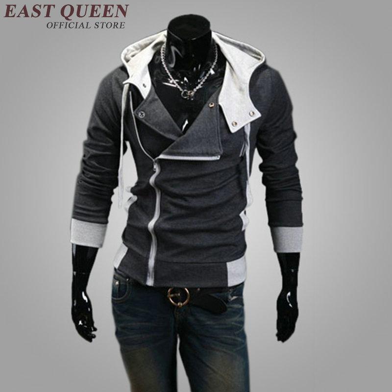 Mens Winter Jackets Men's Windbreaker Male Jacket Winter KK1615 H