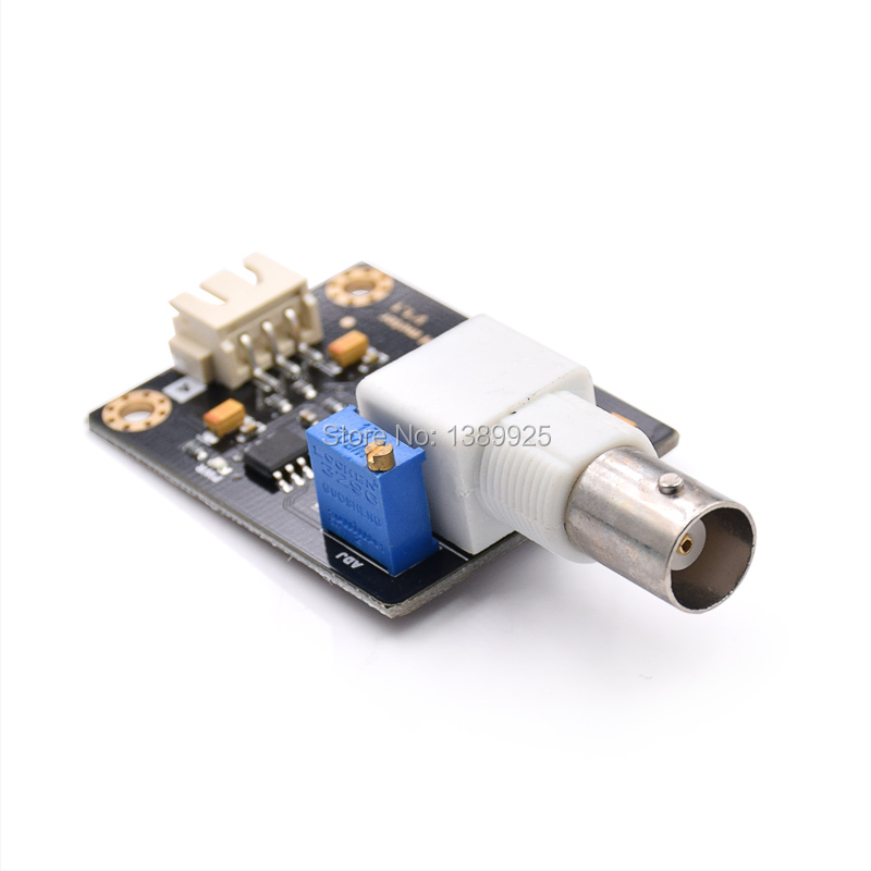 New AVR Open Source PH Sensor Simulation PH Meter Shield Adapter For Arduino UNO R3 Development Starter Kit AVR
