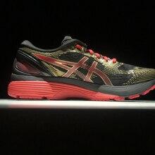 NEWEST ASICS GEL-Nimbus 21 Original Men's Sneakers Running Stability Asics Man's Running Sh