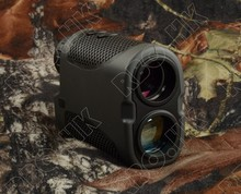 Discount! Hunting shooting golf Laser Range finder telescope 400 meters Range finders R3632