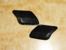 2 шт./пара переднего бампера фара фар скруббер Крышка для Ford Mondeo MK4 2007-2009