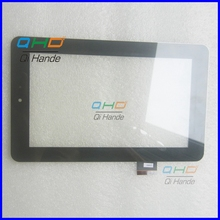 Black New 7 inch Tablet PC 070258-01A-V2 authentic touch screen handwriting screen multi-point capacitive screen external screen