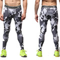 new Mens compression pants bodybuilding jogger fitness exercise skinny leggings comperssion long pants trousers clothes clothing