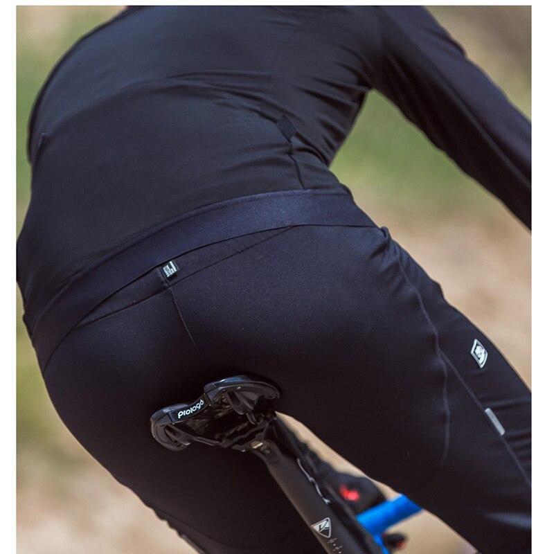 Santic 2017 Men Cycling Windproof Long Pants Full Length Pant Winter Autumn Riding Cycling Running Leisure Fleece Pants M7C04093