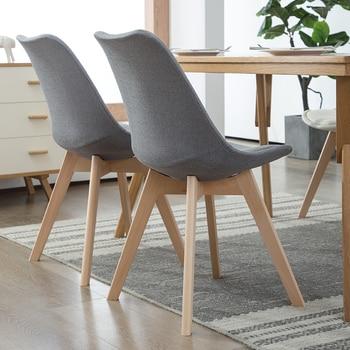 Tela Comedores Modernos Muebles comedor casa silla de oficina ...