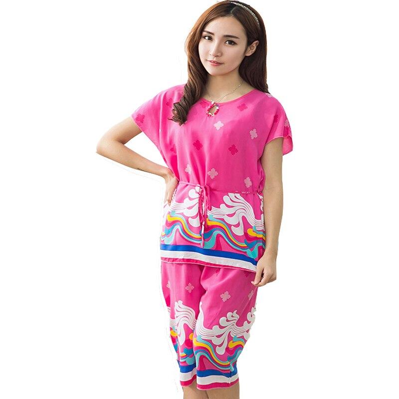 short pajamas page 7 - jumpsuit