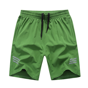 Men Big Size Board Shorts Plus Size Beach Shorts Men Swimming Shorts Quick Drying Surfing&Beach Short Mens Sport Pants Swimwear  2