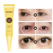 Dark Circles Relieve Eye Dryness Skin Care